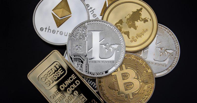 Monedas Digitales emitidas por Bancos centrales (Notas personales).