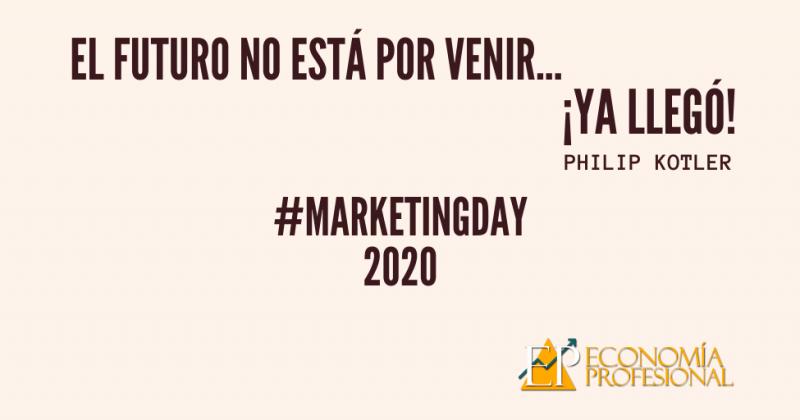 Reflexiones #MarketingDay